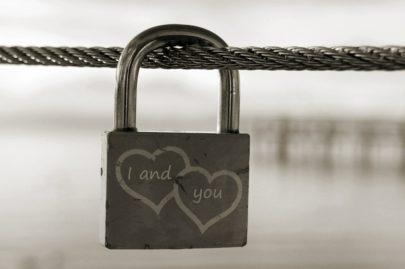 Liebe Treue